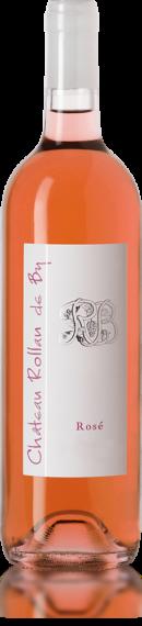 Rollande-By-rosé