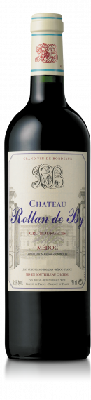 chateau Rollan de By
