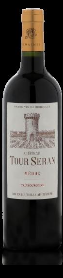 chateau Tour Seran